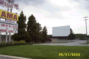 Drive In Movie North Ridgeville Ohio
